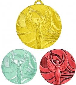 Медали тематические