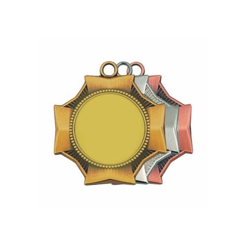 Медаль МК98G