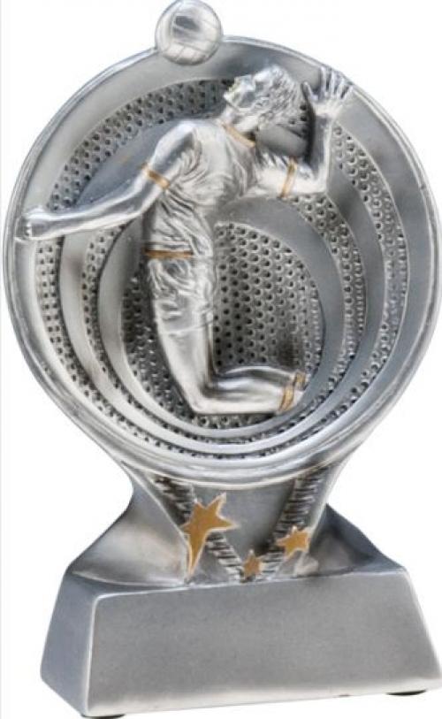 ВОЛЕЙБОЛ  RS1300  фигура литая