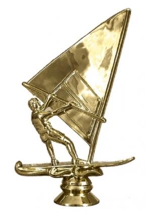 ПАРУСНЫЙ СПОРТ (серфинг)  фигурка пластиковая