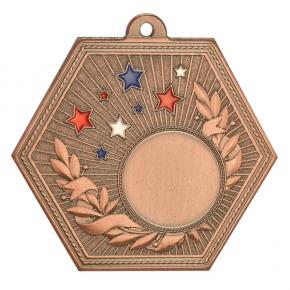 Медаль MZ 56-70/B