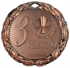 Медаль  МD Rus 703B