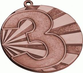 Медаль  ММС 7071B