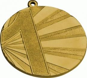 Медаль  ММС 7071G