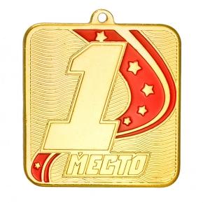 Медаль MZ 54-80/G
