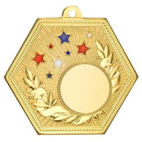 Медаль MZ 56-70/G