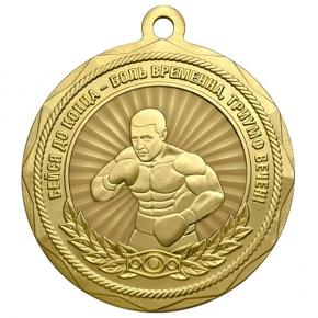 МЕДАЛЬ MZ 66-60/G бокс