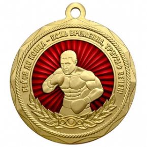 МЕДАЛЬ MZ 66-60/GRD бокс