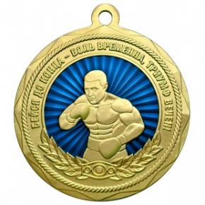 МЕДАЛЬ MZ 66-60/GBU бокс