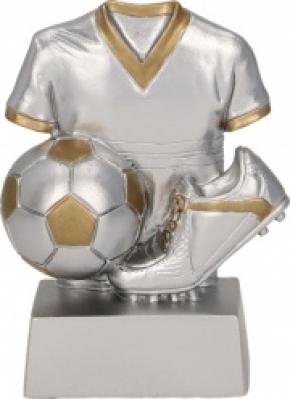 RP1200 футбол  фигура литая