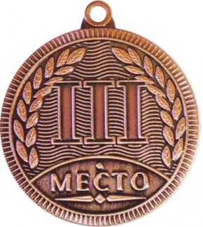 Медаль MD Rus405B