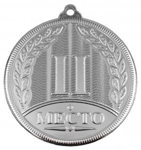 Медаль MD Rus405S