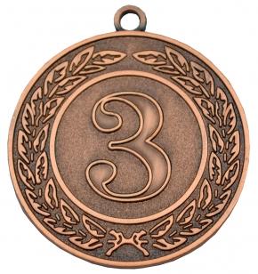 Медаль MD Rus40B