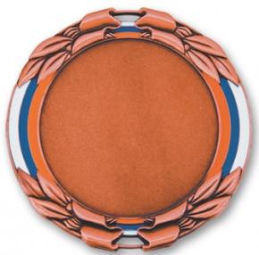 Медаль  МК124B