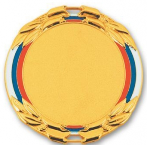Медаль  МК124G