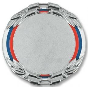 Медаль  МК124S
