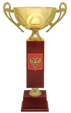 КУБОК KB 6003A