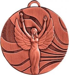Медаль НИКА MD 2350В