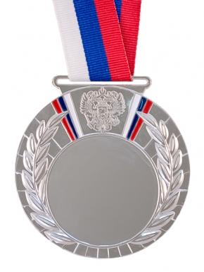Медаль MD Rus.80/S