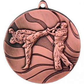 Медаль Каратэ MMC 2550B