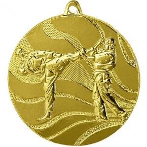 Медаль Каратэ MMC 2550G