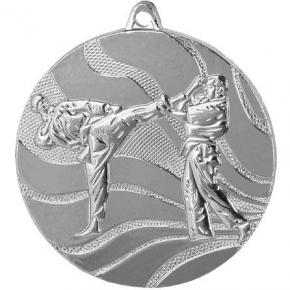 Медаль Каратэ MMC 2550S