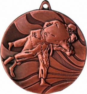 Медаль Дзюдо MMC 2650B