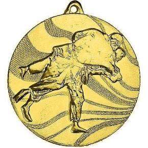 Медаль Дзюдо MMC 2650G