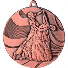 Медаль Танец Вальс MMC 2850B