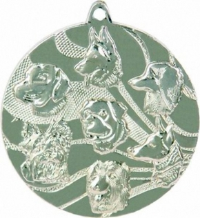 Медаль Собаки MMC 3150S