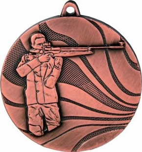 Медаль Стрельба MMC 3450B