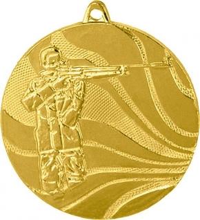Медаль Стрельба MMC 3450G