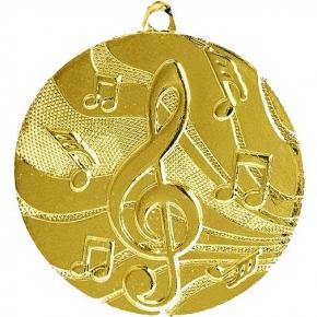 Медаль Ноты