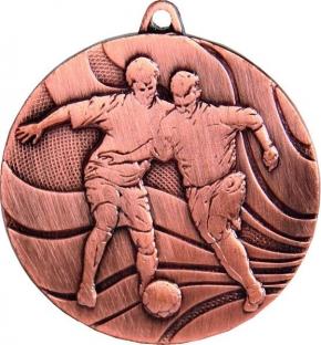 Медаль Футбол ММС 3650B