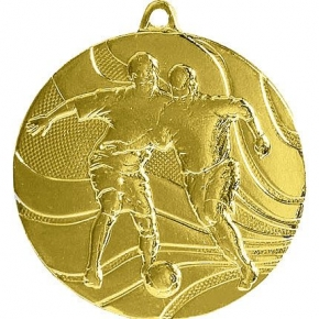 Медаль Футбол ММС 3650G