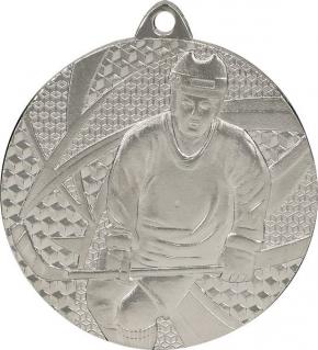 Медаль Хоккей ММС 6750 S