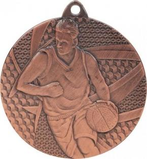 Медаль Баскетбол MMC 6850B
