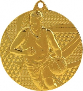 Медаль Баскетбол MMC 6850G