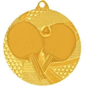 Медаль Теннис настольный MMC 7750G