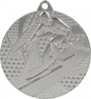Медаль Горные лыжи MMC 8150S