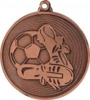 Медаль Футбол MMC 9750B