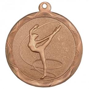 Медаль Гимнастика MZ 60-50G