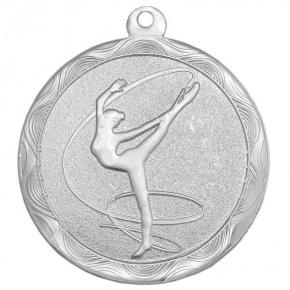 Медаль Гимнастика MZ 60-50S