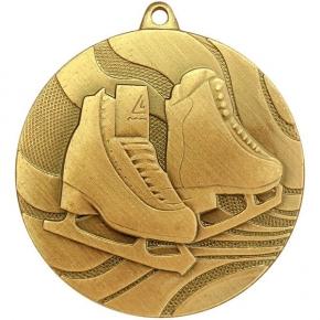 Медаль Коньки MZ 61-50G