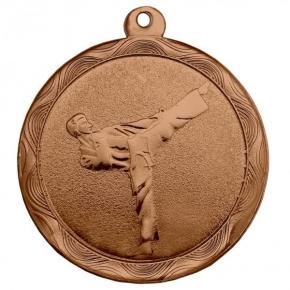 Медаль Тхэквондо MZ 62-50B
