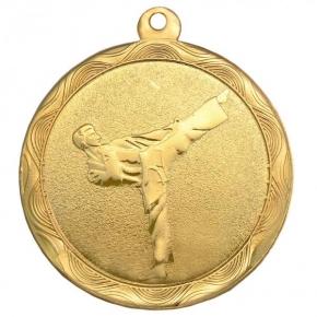 Медаль Тхэквондо MZ 62-50G