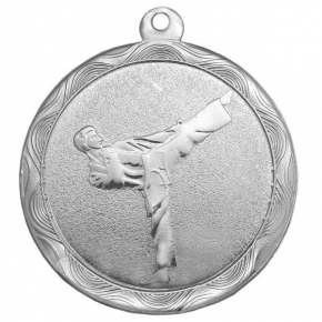 Медаль Тхэквондо MZ 62-50S