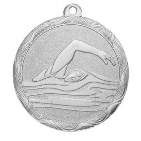 Медаль Плавание MZ 70-50S