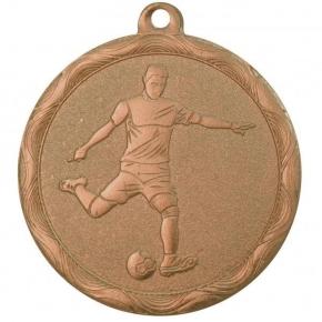 Медаль Футбол MZ 72-50B
