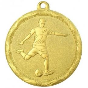 Медаль Футбол MZ 72-50G
